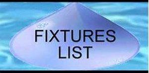 2013-14 1st XV League Fixtures