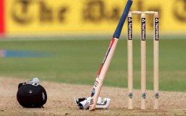 T20 - Rugby Club v Cricket Club