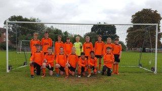 C&WYL U15 Lions