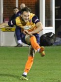 Albi Commits to Town