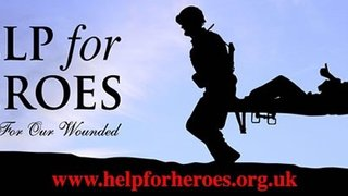 Help for Heroes Event Raises £741.08