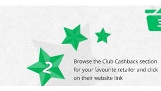Why not Earn Money for the Club whilst you Shop?