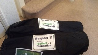 The new Respect Barriers have arrived!