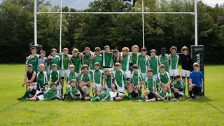 18-09-11 Horsham U14's vs. Chipstead