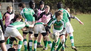 15-01-12 Horsham U14's vs. Heathfield