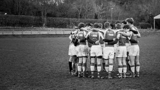 Horsham U16's vs. Heathfield [02-03-14]