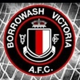 EMCL -v- Borrowash Vics (HOME) Lost 2-4