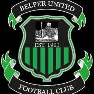 EMCL ~ Gedling 3 Belper Utd 3