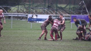 Wirral v Billingham 27-10 loss