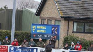 Alnwick v Billingham