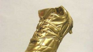 51st Golden Boot - Sunday 13th October 2019