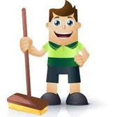 Clubhouse Clean Up Weekend 3rd/4th August