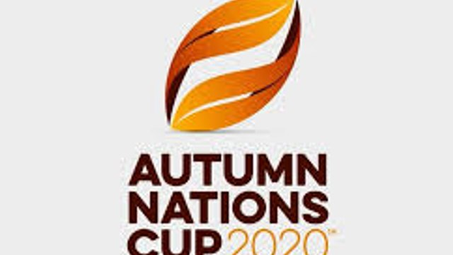 Watch Autumn Nations Cup Games for Free