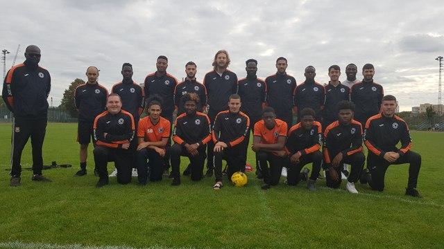 Hackney Wick FC
