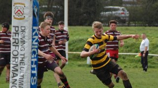 Colts through to Fred Rowley Tournament Semi Final