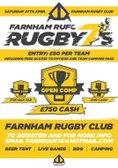 Farnham 7s - 27 April 2019