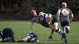 Farnham battle to nervy win over Old Cranleighians