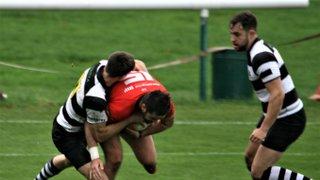 1st XV v London Welsh 12-10-16