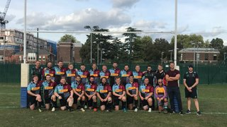 Pre Season Continues With A Win For Quins