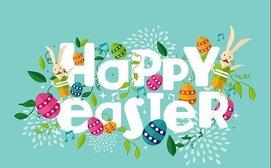 Easter Sunday Social