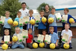 FURTHER SUCCESSFUL COACHING IN SCHOOLS COMPLETED