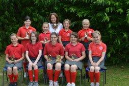 Small Schools Football & Netball League
