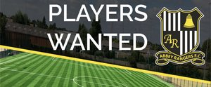 Players Wanted - General Enquiries