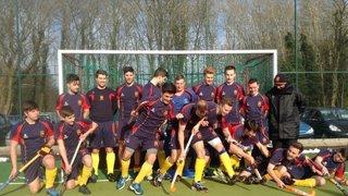 Lancashire Cup Final 2013