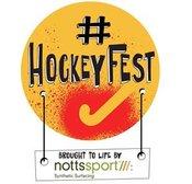 HockeyFest - 1st September 2019