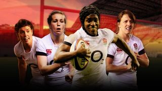 New U12/13 Girls Team