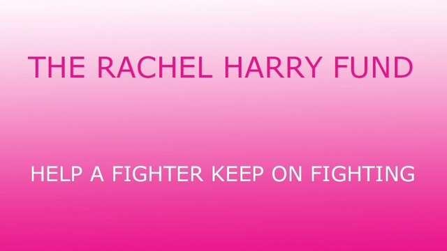 The Rachel Harry Fund