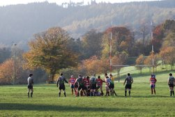Rugby Tours in Scotland