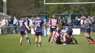 Jed 7s - Peebles v Musselburgh