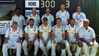 Early finish after great bowling display.
