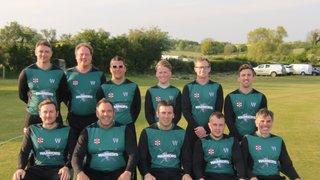 Wednesday Evening Team