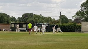 'BOURNE NARROWLY LOSE TOP OF THE TABLE CLASH