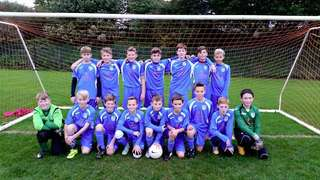 Frickley Academy Under 13's Report - 13/03/16
