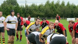 2007/2008 1st XV Image library