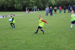 Gotherington Juniors U6 v Southside Star Cubs U6