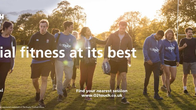 O2 Touch is coming to Billericay