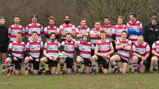 3rd XV - Development Squad