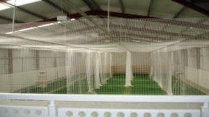 Winter Cricket Nets