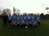 3rd Team