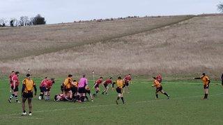 Royston vs OMTs - 12/01/19