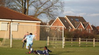 WTFC vs Finchhampstead 10.12.11