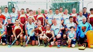 Hockey 4 Heroes v Mossley Hill