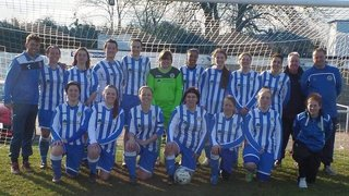 Oldland Ladies