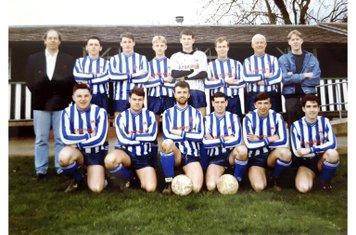 Oldland Abbotonians 1993
