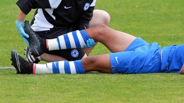 FIRST TEAM PHYSIO REQUIRED