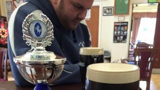 SRFC Academy Win the Kent U18 Bowl